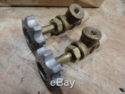John Deere NOS New 530 630 730 lp gas Tank valves propane. AR20556