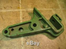 John Deere P819A Horse Head Implement Hookup for 800 801 Hitches A B G 50 60 70