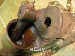 John Deere PTO Tire Pump Air Compressor A B D G H 50 60 70 520 530 630 620 730