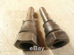 John Deere Power Trol Hydraulic Cylinder Plugs A B G 50 60 70 420 430 AA5535R