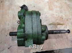 John Deere Power steering Pump 520 530 620 630 720 730 PN AF1904R
