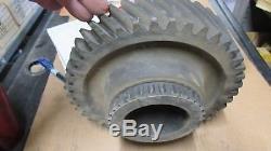 John Deere R35439 Gear, 5010 Tractor 42t 2nd & 5th Gear