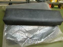 John Deere Seat Cushion/Backrest M 40 320 420 330 430 435 440 Tractor