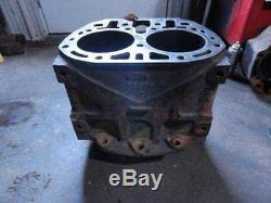 John Deere Styled G Cylinder Block std bore F550R