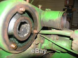 John Deere Tractor Diesel 70 720 730 Air Cleaner Upper Housing