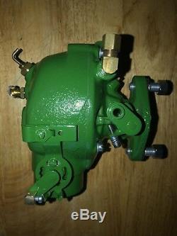 John Deere Tractor Oem Carburetor Model 420 430 Marvel Schebler Tsx Carb
