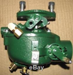 John Deere Tractor Oem Carburetor Model M 320 Marvel Schebler Tsx Carb