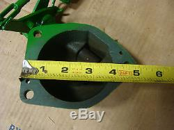 John Deere Tractor Oem Original Governor Housing Assembly With Linkage 420 430