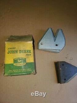 John Deere Vintage Mower Tractor Equipment Part Antique NIB Z-6451 Sickle Blades