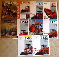 John Deere Vintage Original 301 Tractors Parts Catalog Manual Pc-1241