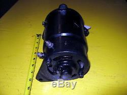John Deere rebuilt generator 12V 1010 2010 tractor 1100399 B278 1 year warranty