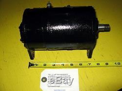 John Deere rebuilt generator 12V A G 50 60 70 tractor 1100955 B290 1 yr warranty