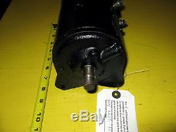 John Deere rebuilt generator 6V 2 cylinder tractor 1101371 B277 1 year warranty