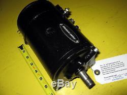 John Deere rebuilt generator 6V 2 cylinder tractor 1101390 B272 1 year warranty