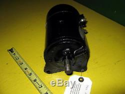 John Deere rebuilt generator 6V H tractor 1101377 B226 1 year warranty