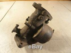 John Deere styled A DLTX 53 Carburetor SN 499000 to 583999