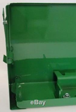 Left Side John Deere Battery Box + Free Shipping 4320 4020 4010 3020 2510 New ++