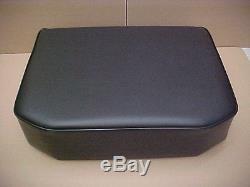 NEW Seat cushion For JOHN DEERE 350-450-550 CRAWLER, DOZER seat cushion