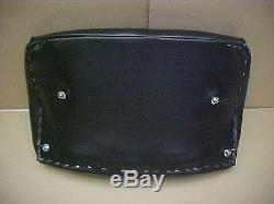 NEW backrest For JOHN DEERE 350-450-550 CRAWLER, DOZER backrest