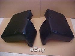 NEW delux armrest For JOHN DEERE 350-450-550 CRAWLER, DOZER with extra padding