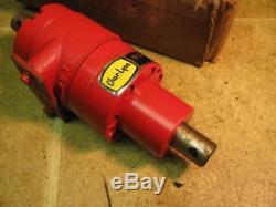 NOS Char Lynn Tractor Power Steering Unit Motor S101 John Deere Farmall Oliver