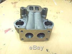 NOS Genuine John Deere 50 Intake Manifold B3211R Made in the USA