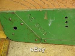NOS John Deere AZ2966H Subs to AH12932 Sickle Bar Mower 8 9 10 11 8W 9W
