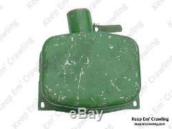 NOS John Deere A Starting Tank AA2253R Fuel Tank A AR AO 60 620 B G AA5554R
