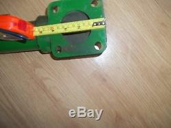 NOS Original John Deere A1006R Exhaust Pipe Flange Unstyled AR AO Tractor AA587R