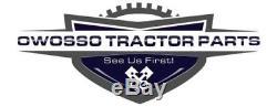 New Custom Built Tractor Parade / Buddy Rider Seat John Deere B R 80