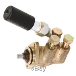 New Fuel Pump for JD Zetor 10111 10145 12011 12045 12111 12145 16145 3320 4340 +