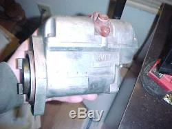 Nice Fairbanks Morse RV-2A Early Unstyled John Deere A Magneto Complete Works