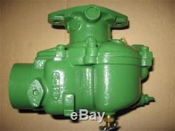 Oem John Deere Factory Zenith Carburetor 3010 3020 4010 4020 Carb Ethanol Ready