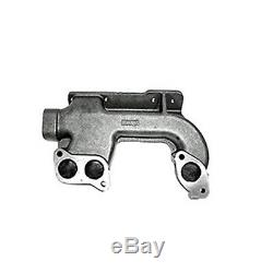 R56995 Front Exhaust Manifold For John Deere Tractor 4440 4050 4250 4630