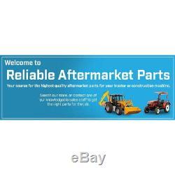 RE527354 Cylinder Head Gasket Set for John Deere 40 320 330 M MC MT Gas