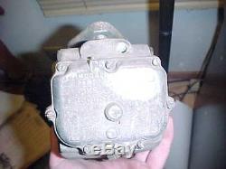 Rebuildable Marvel Schebler USX 36 John Deere 3010 3020 Tractor Carburetor
