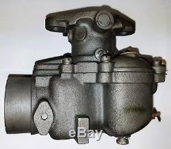 Rebuilt Carburetor John Deere 3020 Zenith 12879 Ar39702 3010