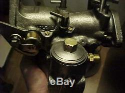 Rebuilt Marvel Schebler DLTX 71 John Deere A Tractor Carburetor 2 Year Warranty