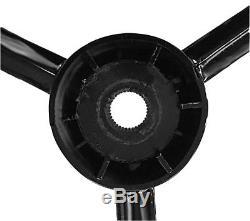 Steering Wheel & Cap John Deere Tractor 2040 2240 2440 2550 2630 4030 4050 4640