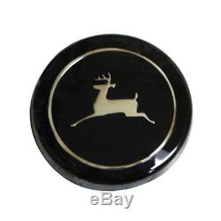Steering Wheel & Cap John Deere Tractor 820 830 1020 1520 2020 2510 3020 4000