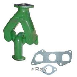 T10369T Manifold with Gaskets Made To Fit John Deere Tractor 340 440