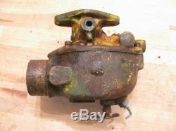 Vintage John Deere M MT 40 320 330 Tractor Marvel Schebler TSX 245 Carburetor