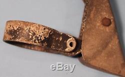 Vintage John Deere Original Exhaust Stack Rain Cap Aluminum