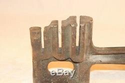 Vintage John Deere Tool 3J14B0-H Tractor Implement Farm Tool Part Antique L2