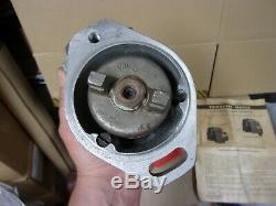 Vtg Fairbanks Morse FM-J2B Magneto 2 Cylinder Engine Motor John Deere Tractor