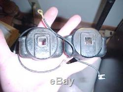 Wico B-4 John Deere Tractor Pony Motor Distributor Coil Set Pr 70 720 730 80 820